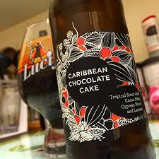 chocolate Caribbean Chocolate